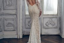 Fit and Flare Bridal