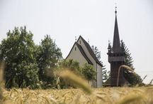 Lónya reformed church