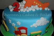 Cake's for myrwna