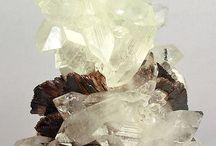 Crystals4 / by Kathy Ayala
