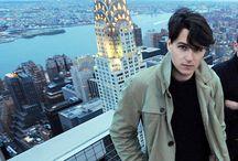 Vampire Weekend/Mainly Ezra Koenig