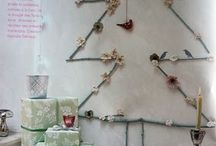 christmas is coming... / paper projects, ideas...etc. / by Mamasama Case