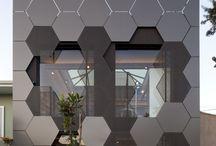 Fachadas | facade