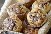 Muffinit & makeat leivät
