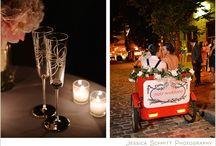 Wedding Style: Vintage / Vintage inspired weddings