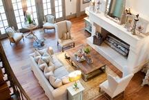 Houses & decoration