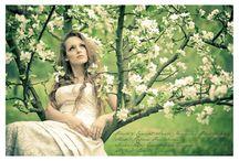 Le mie creazioni / Queste sono le mie creazioni, sono stilista e sarta e produco abiti da sposa e cerimonia :)