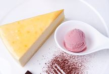Sweet deserts / Yummy deserts we love / by Four Seasons Hotel Hangzhou at West Lake
