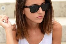 Look / Coupe cheveux
