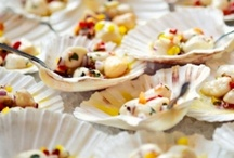 DEI Signature Dishes / These are popular items on our wedding, corporate and social menus.
