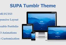 Themes and Templates / Premium and Free Themes/Templates designed by rascojet