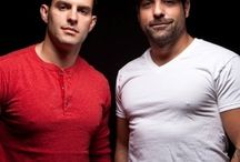 The Cousins On Hip New Jersey / John Colaneri and Anthony Carrino of HGTV will be having a LIVE Q&A on Hip New Jersey on 6/29! To have all of your questions answered, submit your questions to www.hipnewjersey.com NOW!!