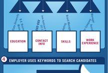 Career Infographics / by UC Berkeley Career Center