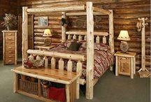 faház szobák