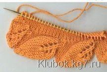 шарфы-косынки