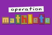 Operation Mathlete