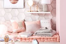 In love with pastel