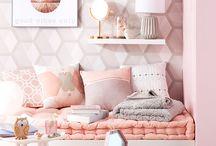 Träume in Pastell