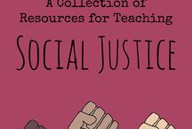 Teaching for Social Justice