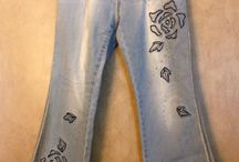 Women's Jeans & Shorts For Sale