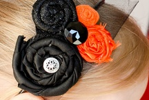 Headbands / by Christi Harpe