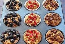 Individual Breakfast Muffins