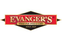 Evanger's Dog Food / Since 1935, Evanger's Dog & Cat Food Company has offered superior meat-based, hypoallergenic dinners for your pets and is a top choice among breeders.