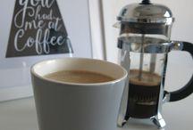 Kaffeeliebe/ Coffee Love / Wir lieben guten Kaffee/ schöne Kaffeemomente/ coffee moments