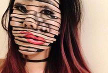 Kostyme-makeup
