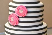 cakes with fondant