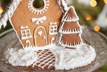 Gingerbread skills