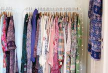 Dreamed closet/ nuestro armario soñado