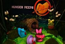 Peeps Show  / by ~Linda~