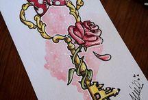 Inspiracje / Inspiracje do tatuaży