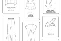 items & fashion vocabulary