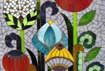 mosaic / by Yücel Coşan Güngüz