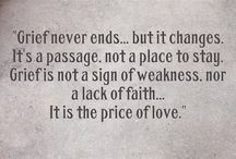 Quotes - / by Heather Corson