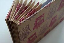 Encadernação e Cartonagem