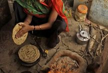 Food & cookery in India