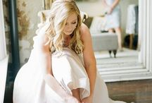Tips for Brides / Tips and information to help brides select, book, and work with a photographer for their wedding day.