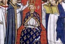 1270-1285 SOUS PHILIPPE III Le Hardi