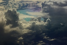 From the Sky to the Sea / by Sarah Mikaela