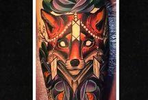 tato fox