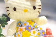 crochet animal cuteness