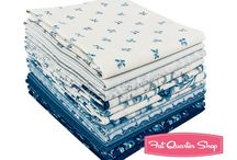 Отрезы ткани / American fabrics