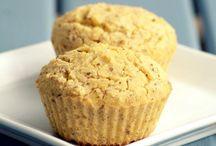 Rolls, Muffins, Baked stuff