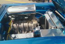 2013 St Ignace Car Shows  / Enjoy our album of amazing automobiles from the 2013 car shows
