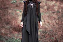 Dark side of fashion