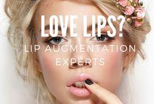 Lip Augmentation / Perfect Your Pout!