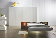 sleeping room / the best interieur for the sleeping room